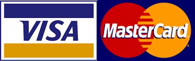 Acceptam plati VISA / MASTER CARD